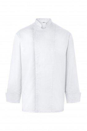 GREIFF: gesamt Jacke nicht schön abgelichtet, Jacke hat überhaupt keine Form, sehr faltig und zerknittert, Manschetten sind nicht gut umgeschlagen. Bitte prüfen ob noch was zu Retten ist oder neu machen.