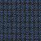 121 blau Mikrodessin