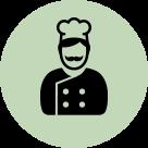 Service & Küche