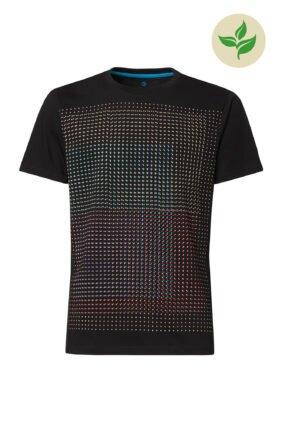 H_Proudkt_Level-T-Shirt-black-GOTS-und-Fairtrade-3118