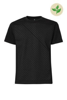 H_Produkt_Striped-T-Shirt-black-black-1044_1