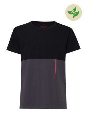 H_Produkt_TT65-T-Shirt-Black-Anthracite-GOTS-und-Fairtrade-337
