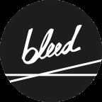 bleed circle logo
