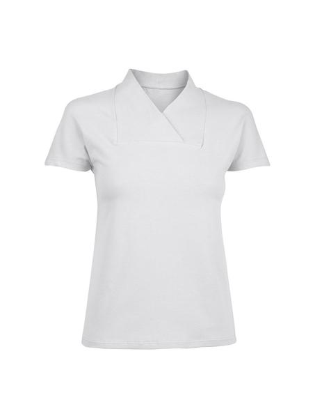 Damen-T-Shirt, weiss