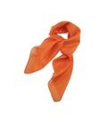 Tuch, orange