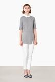 chloe-kasack-shirt-mit-blusenkragen-pastell-grau-pure-berufsbekleidung-02