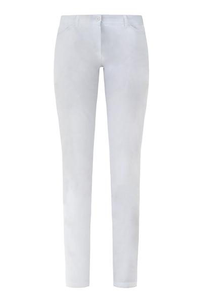 Damen-Hose, weiss