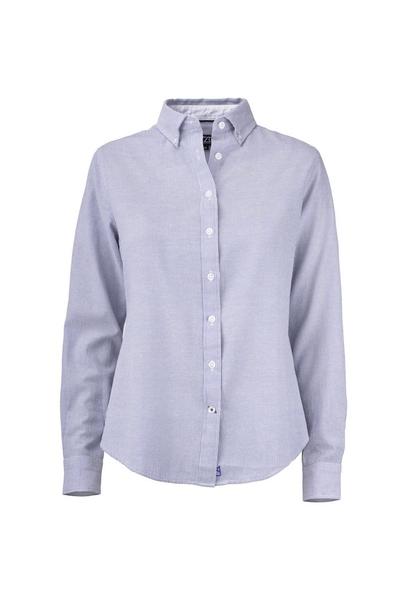 352401_50500_Belfair Oxford Shirt Ladies_F