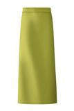 Bistroschürze, kiwi
